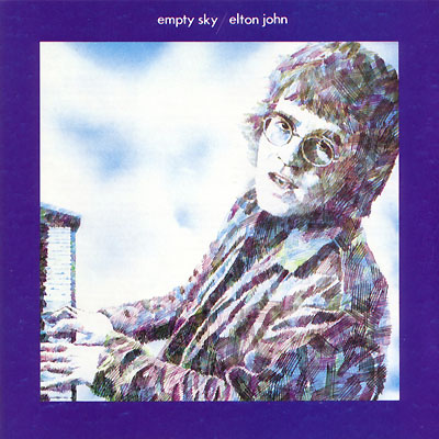 Empty Sky album cover