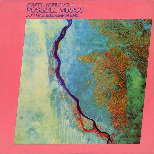 Possible Musics album cover