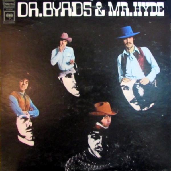 Dr. Byrds & Mr. Hyde album cover