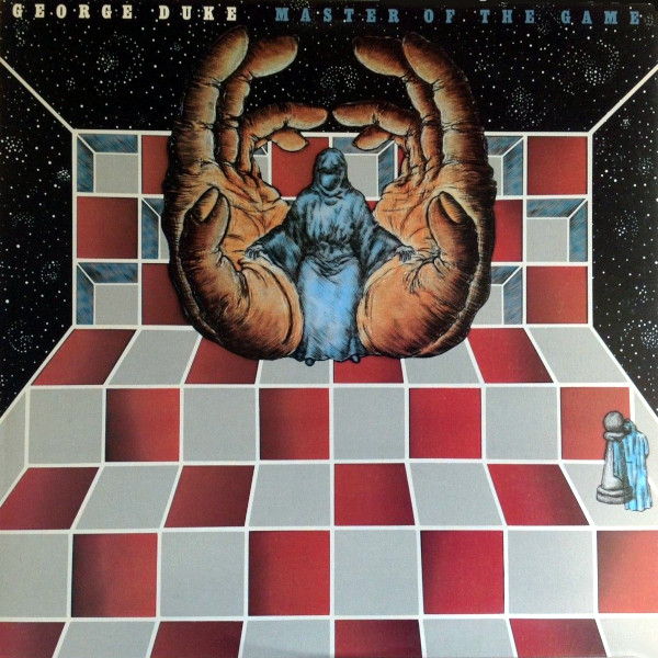 Master of the Game album cover