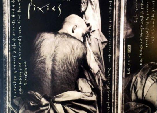 Come On Pilgrim album cover