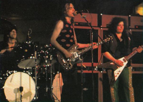 West, Bruce & Laing image