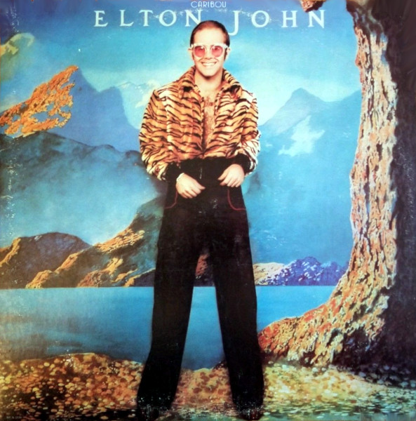 Caribou album cover