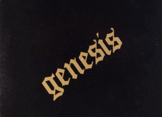 From Genesis to Revelation album cover