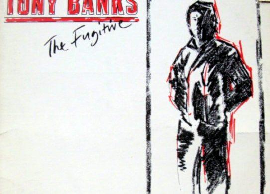The Fugitive album cover