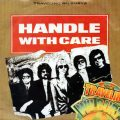 Handle with Care 45 rpm sleeve