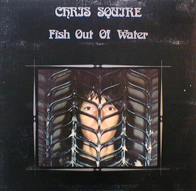 Fish Out of Water album cover
