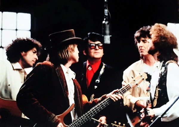 The Traveling Wilburys image