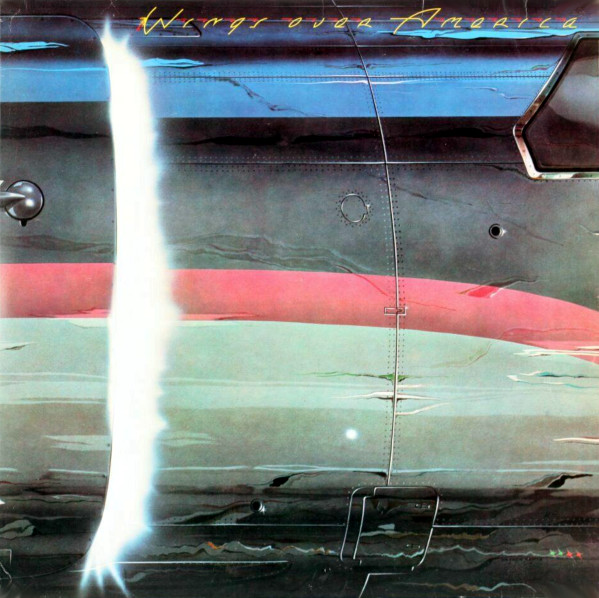 Review] Wings Over America (1976) - Progrography