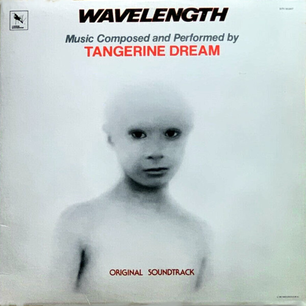 Wavelength soundtrack album cover
