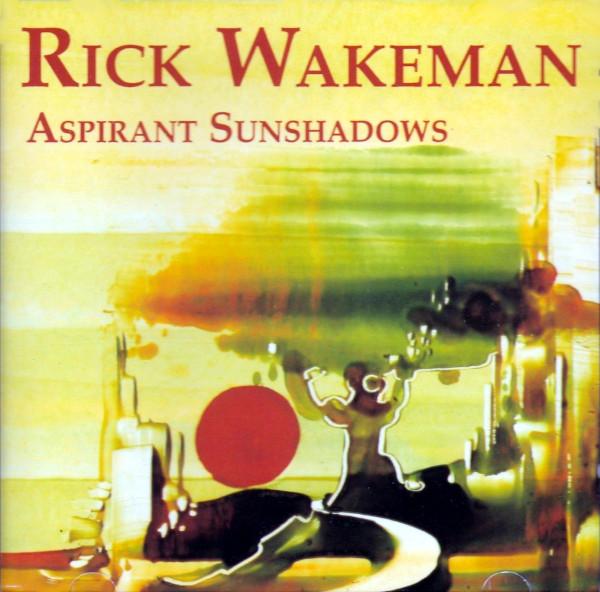 Aspirant Sunshadows album cover
