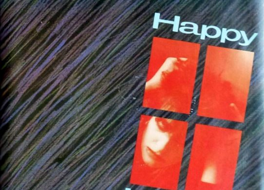 Happy House picture sleeve