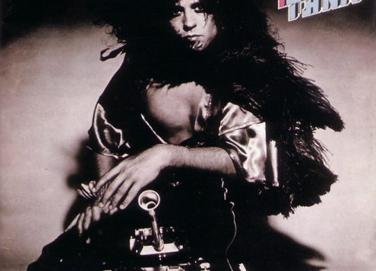 Tanx album cover