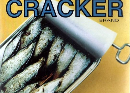 Cracker album cover