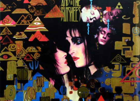 A Kiss in the Dreamhouse album cover