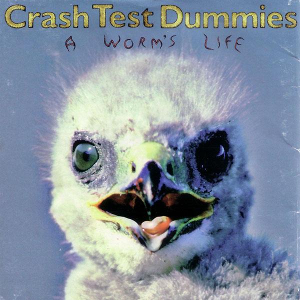 A Worm's Life album cover