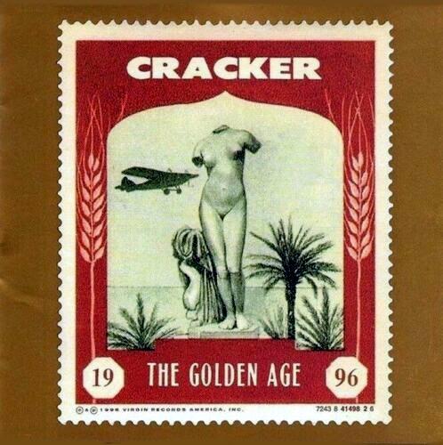 The Golden Age album cover