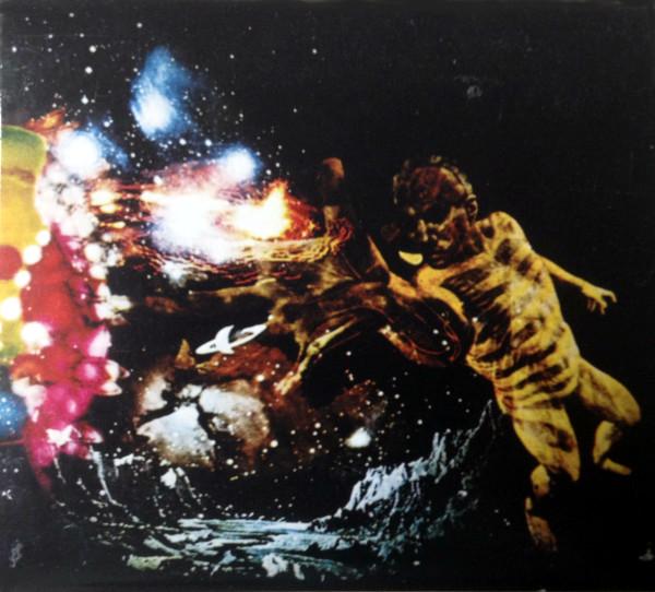 Santana III album cover