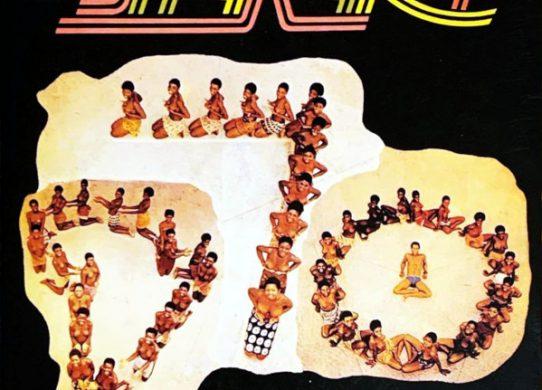 Shakara album cover