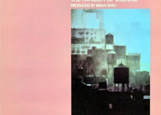 The Pavilion of Dreams album cover