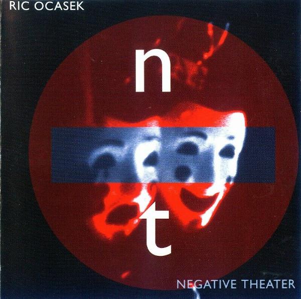 Negative Theater album cover