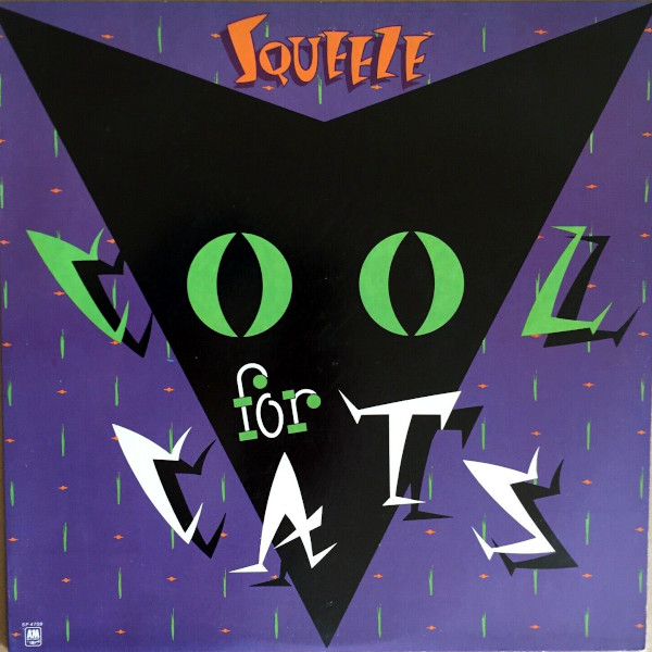 Cool for Cats album cover