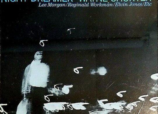 Night Dreamer album cover