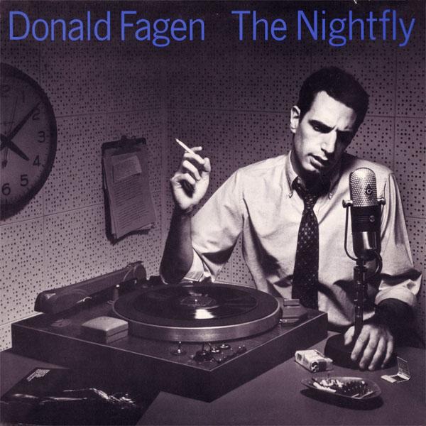 The Nightfly album cover