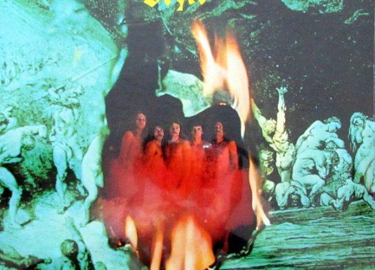 Styx album cover