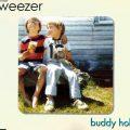 Buddy Holly CD single sleeve