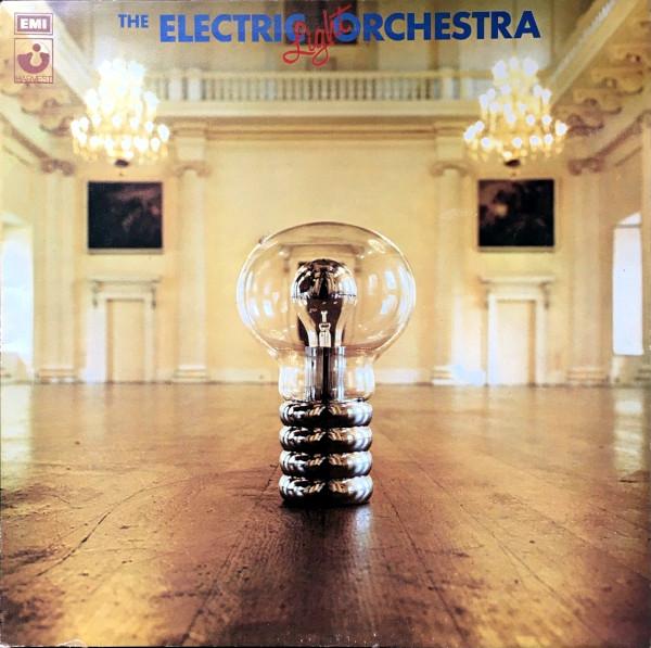 Electric Light Orchestra album cover