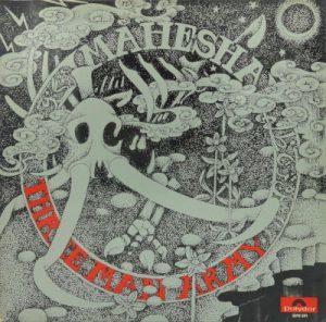 Mahesha album cover
