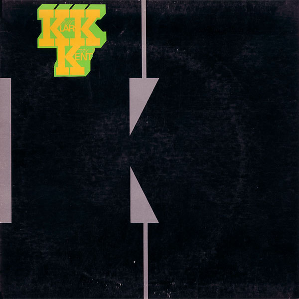 Music Madness From The Kinetic Kid album cover