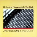 Architecture & Morality album cover