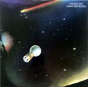 ELO 2 album cover