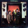 Stranglers IV Rattus Norvegicus album cover
