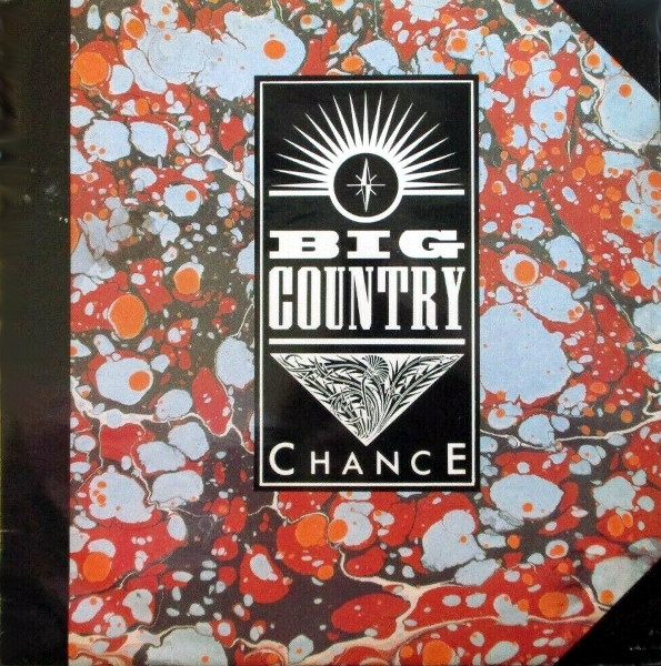 Chance 45 rpm sleeve