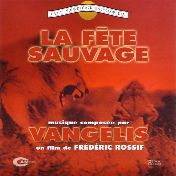 La Fete Sauvage album cover