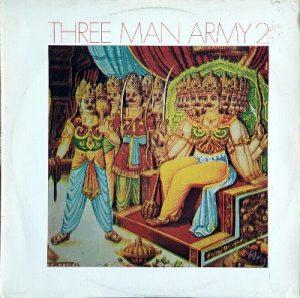 Three Man Army Two Australian version