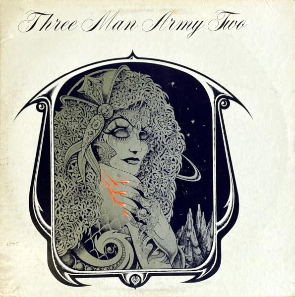 Three Man Army Two album cover