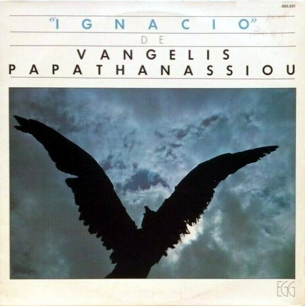 Ignacio album cover