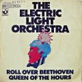 Roll Over Beethoven 45 rpm sleeve