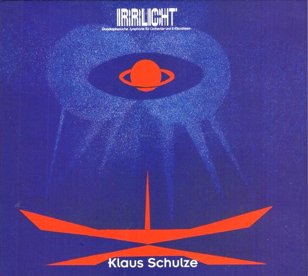 Irrlicht album cover
