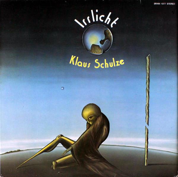 Irrlicht reissue album cover