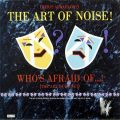 Who's Afraid of the Art of Noise album cover