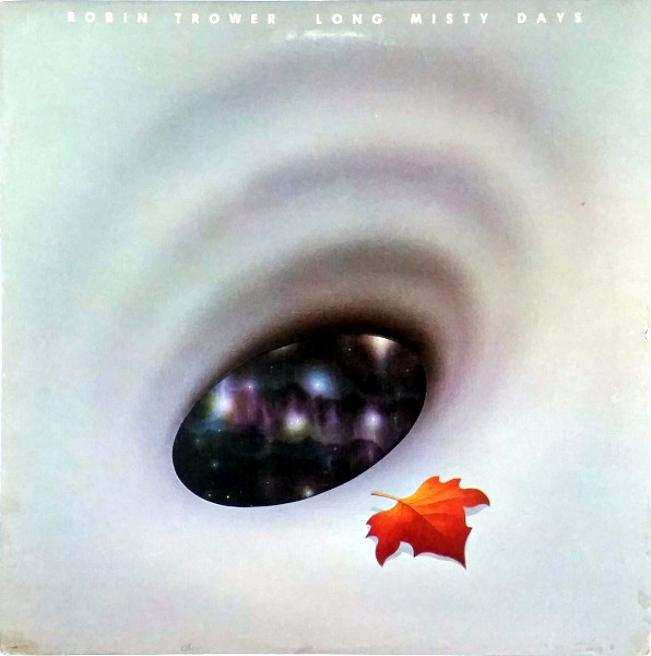 Long Misty Days album cover