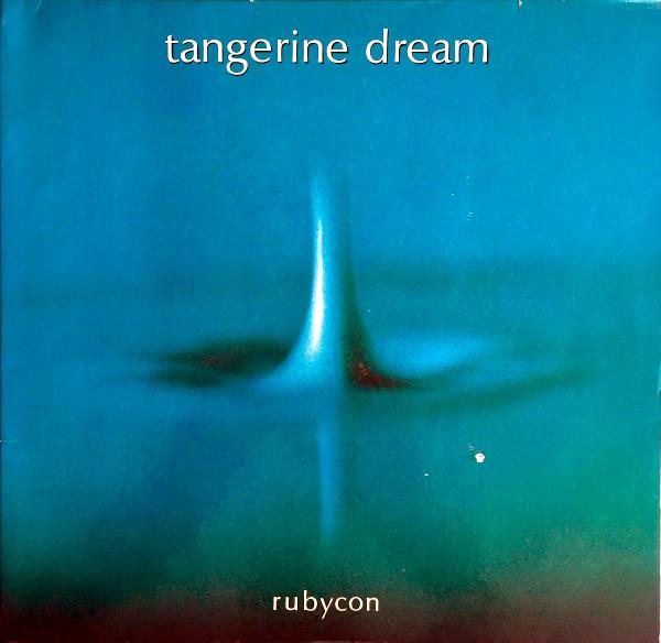 Rubycon album cover